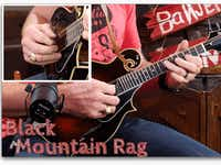 Banjo, Mandolin & Guitar Tabs, Instruction & Video Lessons ☆ Banjo